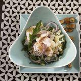 Hähnchensalat de luxe