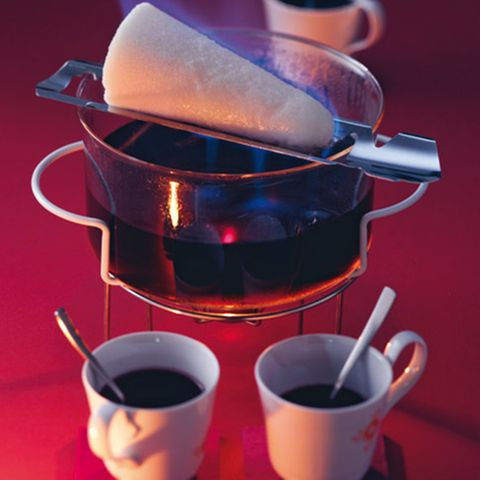 Feuerzangenbowle