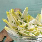 Chicoréesalat mit Meerrettich