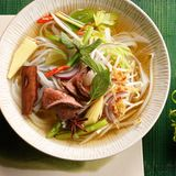 Nudelsuppe Pho Bo