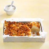 Apfel-Cornflakes-Kuchen