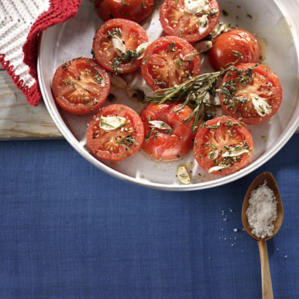 Gebackene Tomaten