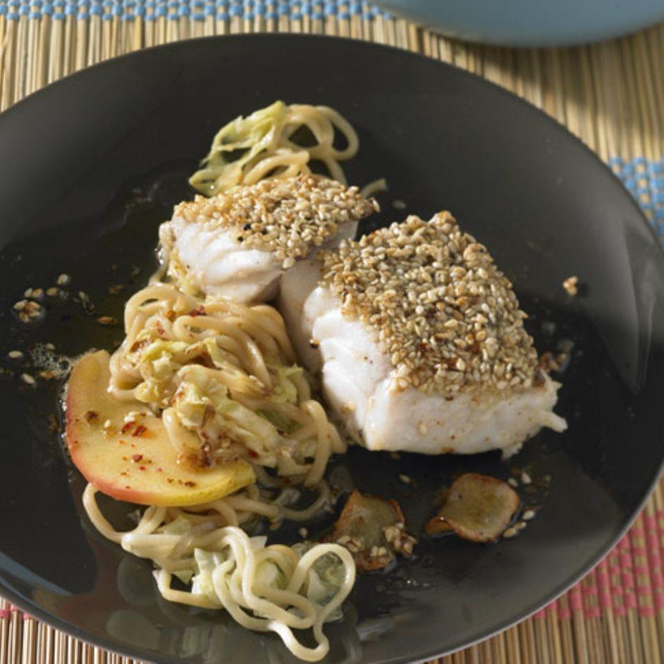Sesamfisch