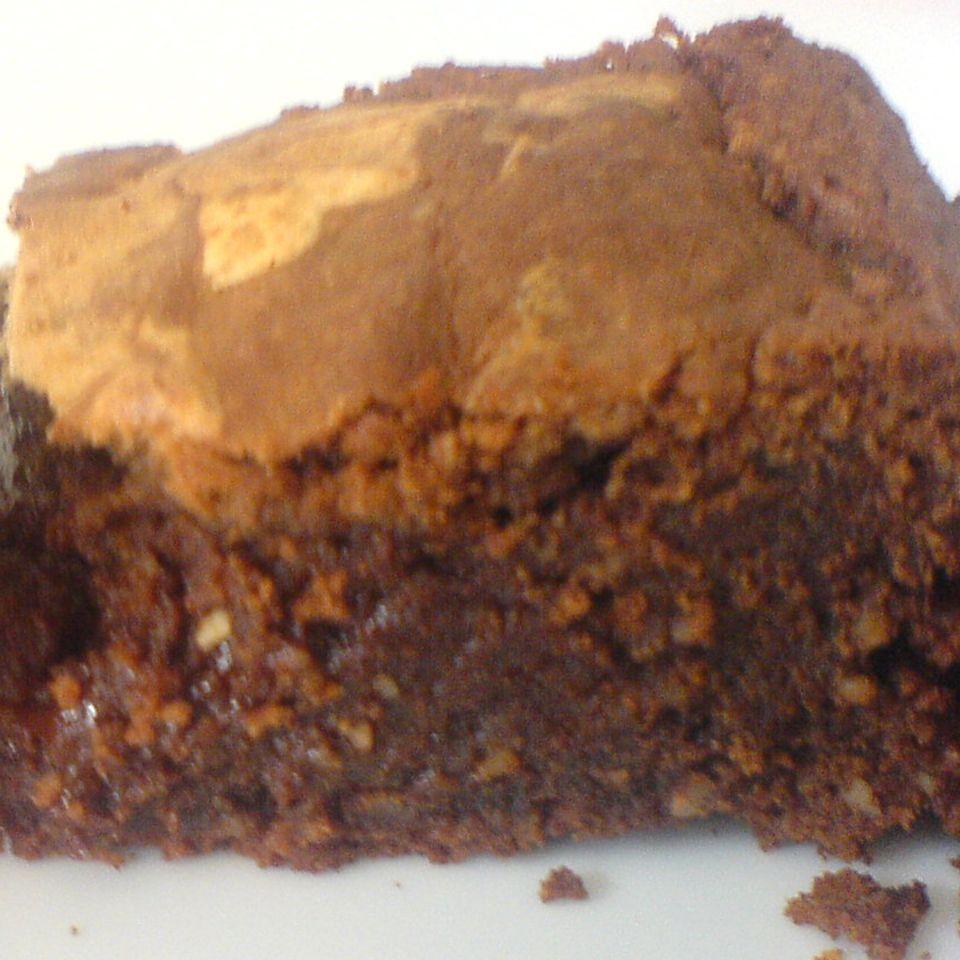 Selleries liebster Schokoladenkuchen - der GAAAANZ schokoladige