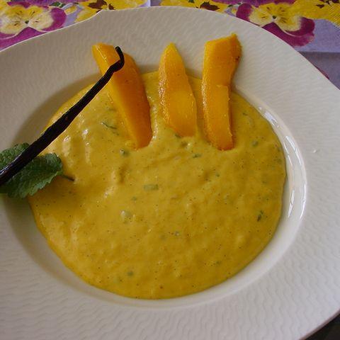 Angi's erste Lösung für die Mango-Schwemme
