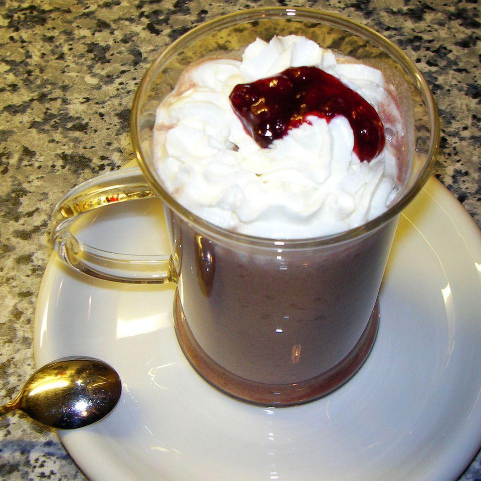 Dattel-Kakao