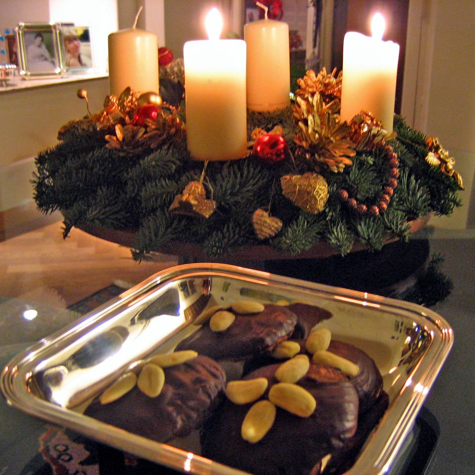 Arianes Lieblings-Lebkuchen