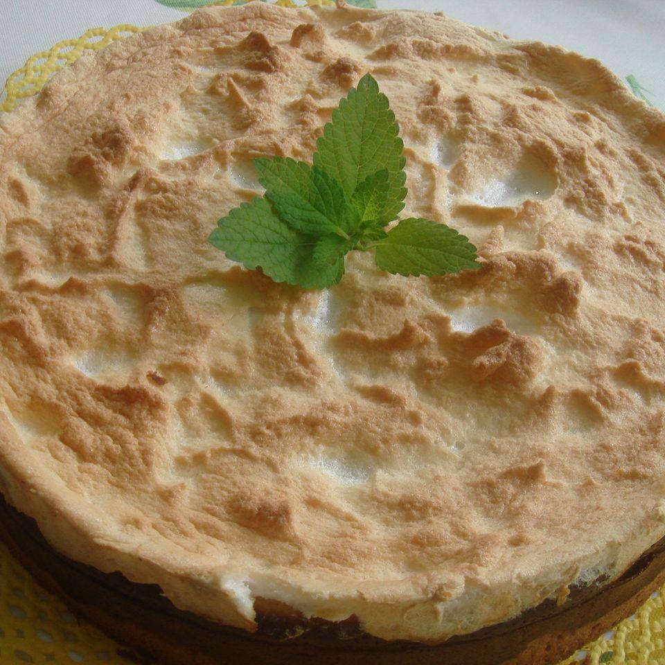 Schmand-Zitronen-Kuchen
