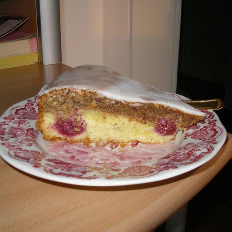 Schwiegermutterkuchen