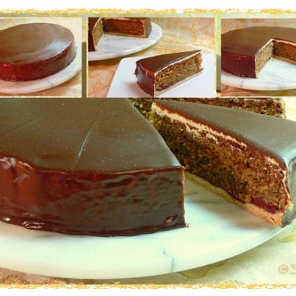 Gmundner Torte (24cm)
