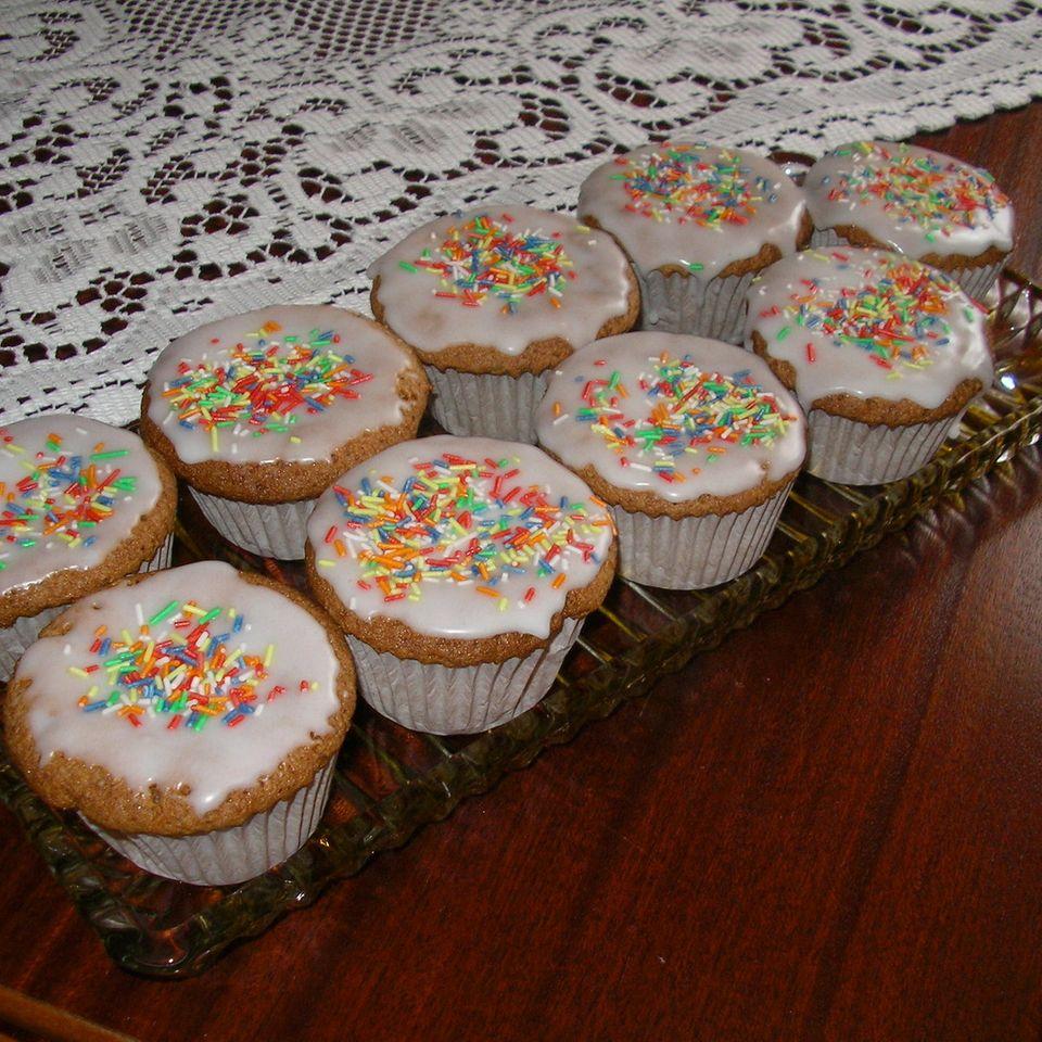 Nuss-Muffins