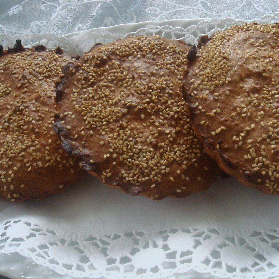 Käse-Tortilla