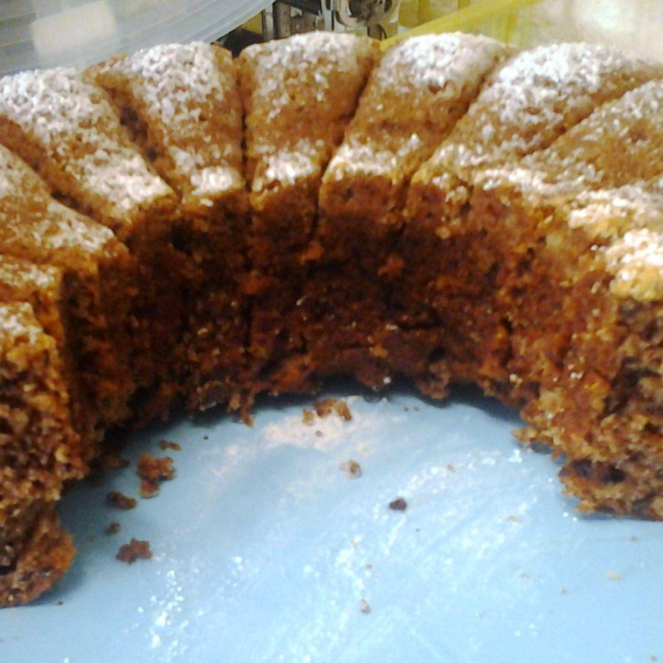 Dani's Schoko-Bananen-Kuchen