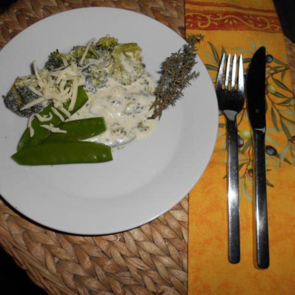 Grünes Frühlings Gemüse