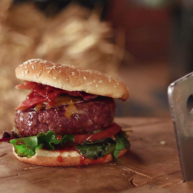 Rezept für American Cheeseburger von Marc Balduan