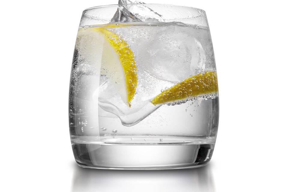 Gin Fizz Rezept