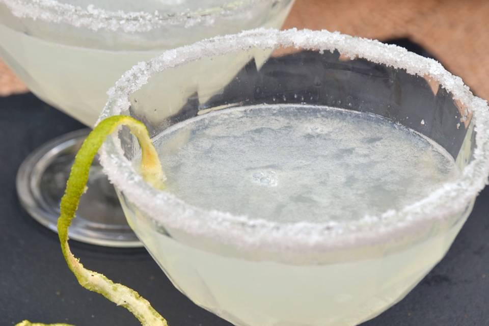 Tommy's Margarita Rezept
