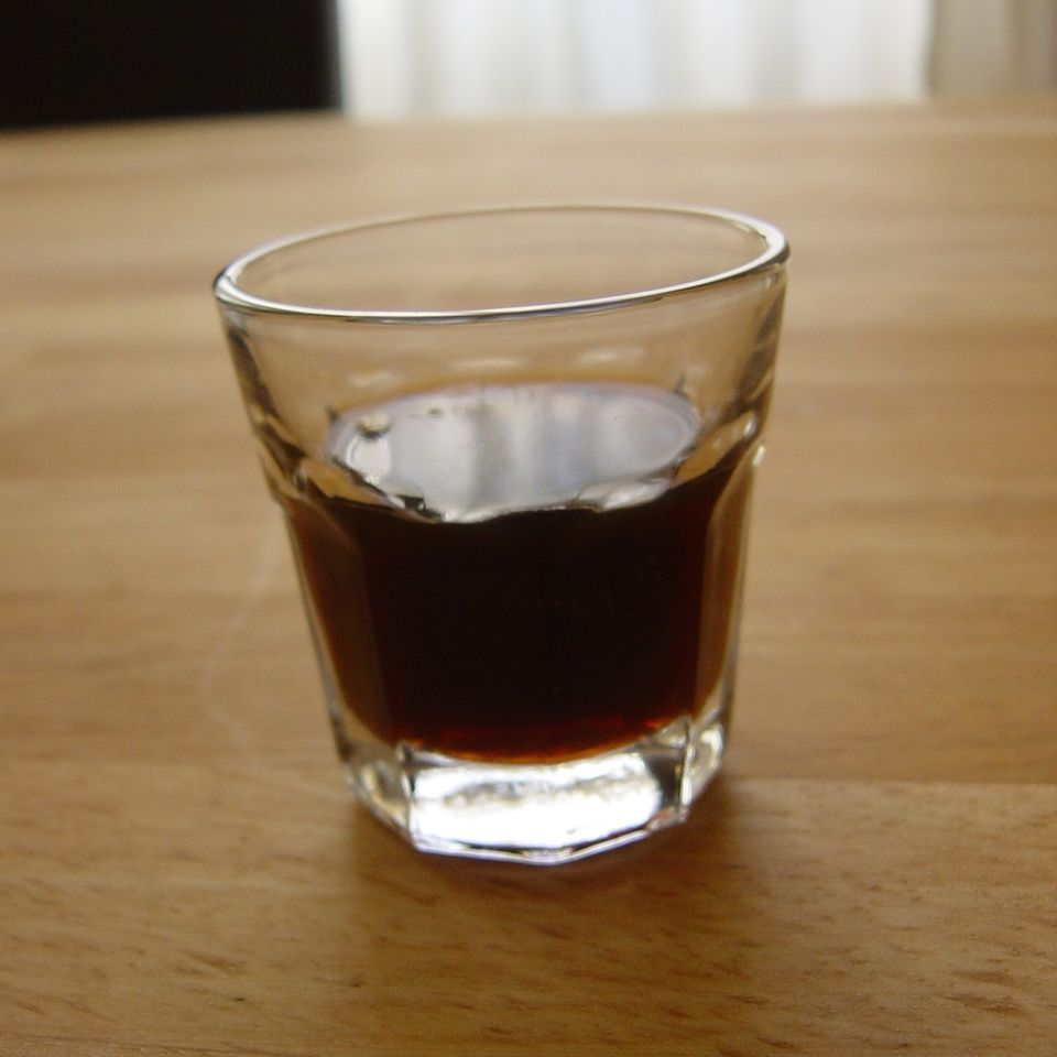 Selleries Kaffeelikör