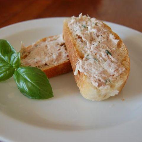 Thunfisch-Dip