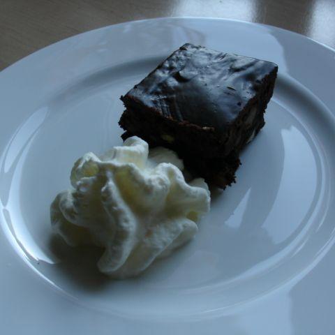 Death by chocolate (Triple Chocolate Brownies)