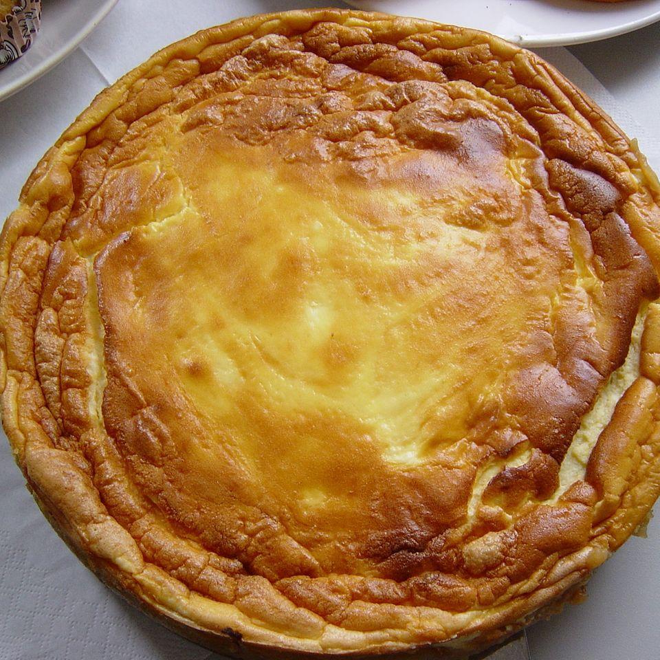 Selleries Sonntags-Apfel-Schmand-Kuchen