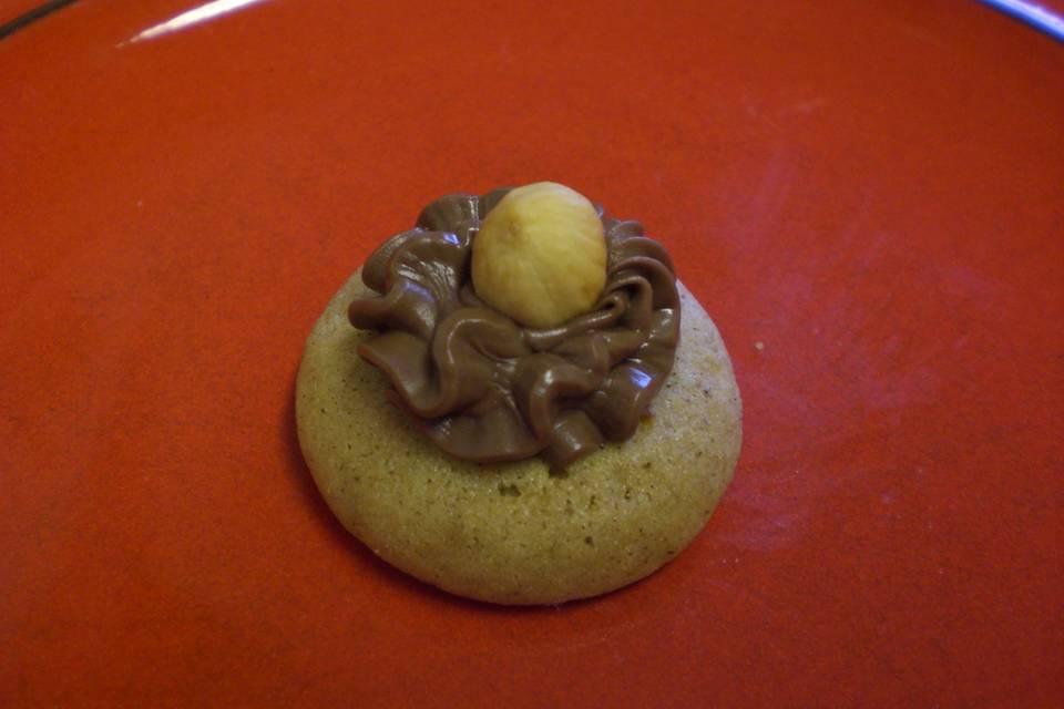 Nougat-Honigkuchen Rezept