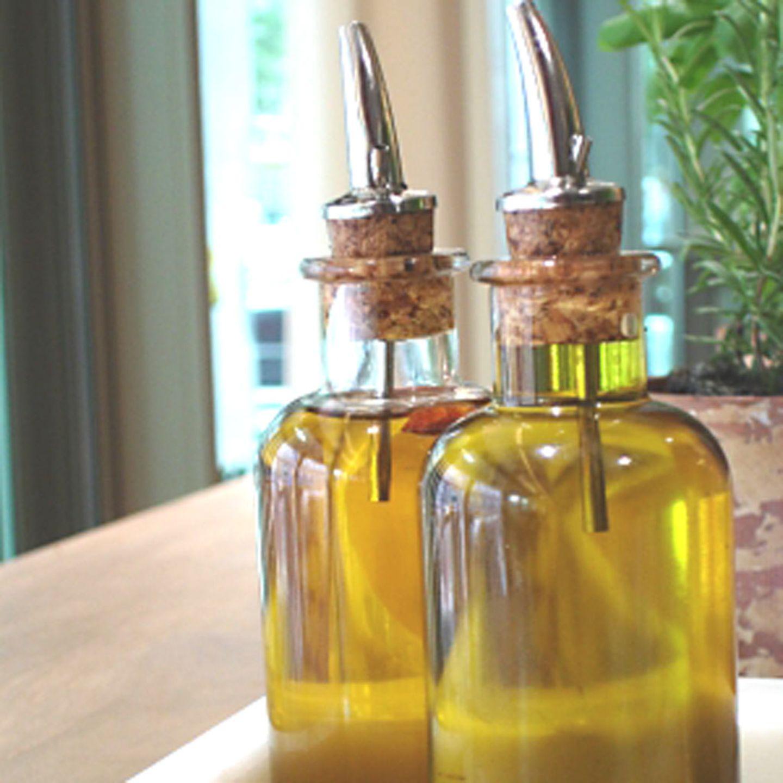 Informationen zu Olivenöl