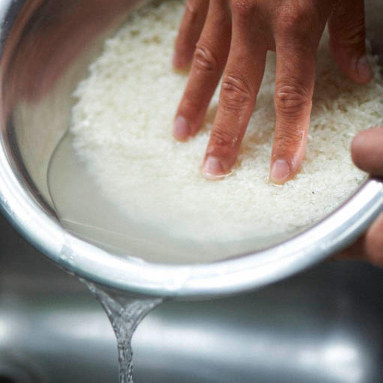 Reis kochen: Infos & Tipps