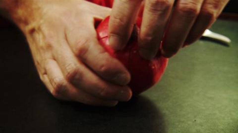 Granatapfel: Zubereitung und Wissenswertes