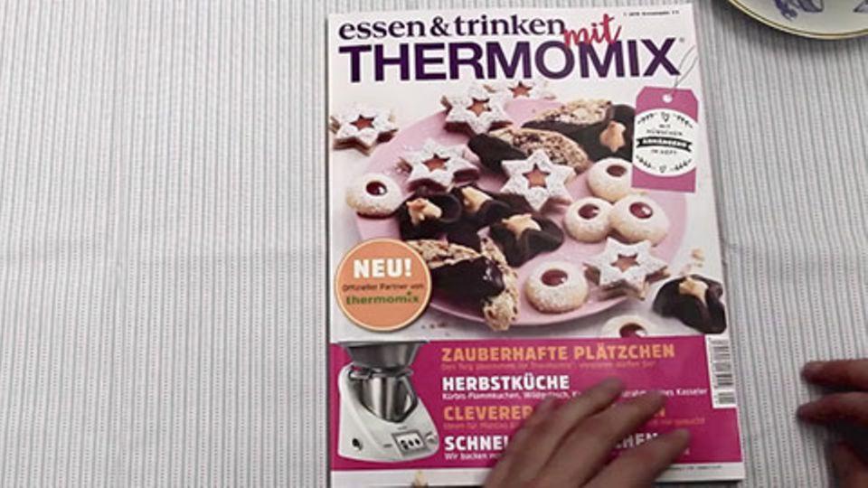 essen & trinken mit Thermomix®