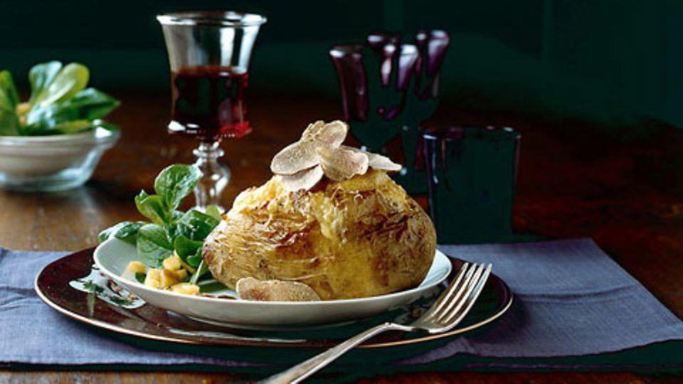 Ofenkartoffeln: Rezepte und Zubereitungstipps