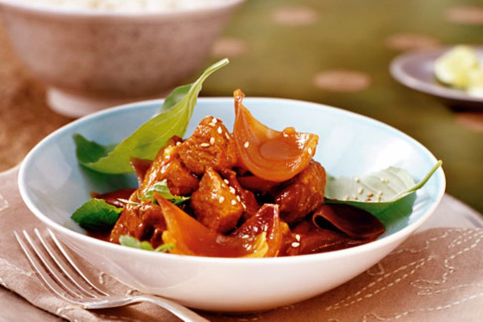 Vindaloo-Curry