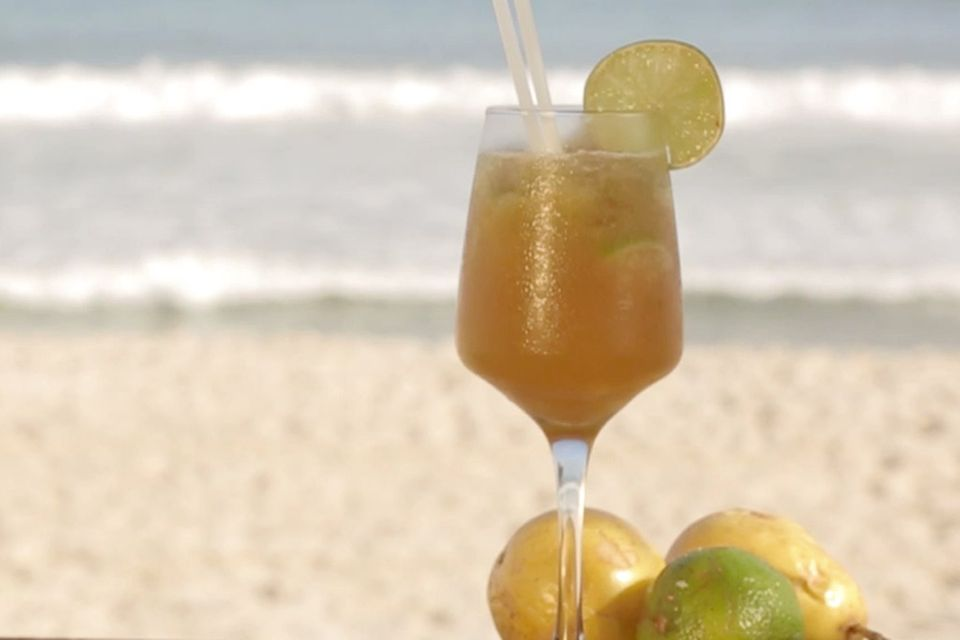 Rezept für Ipanema