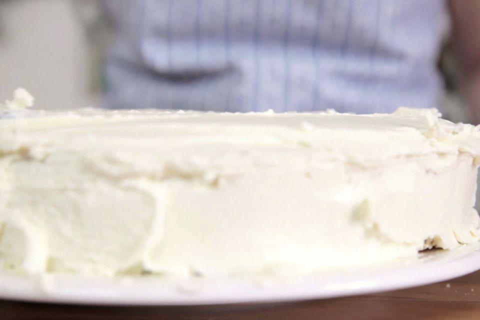 Rezept für Torte aus Tortencreme von Rike Dittloff