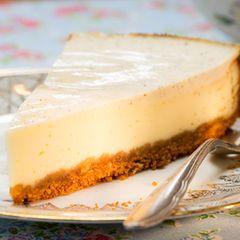 NY Cheesecake