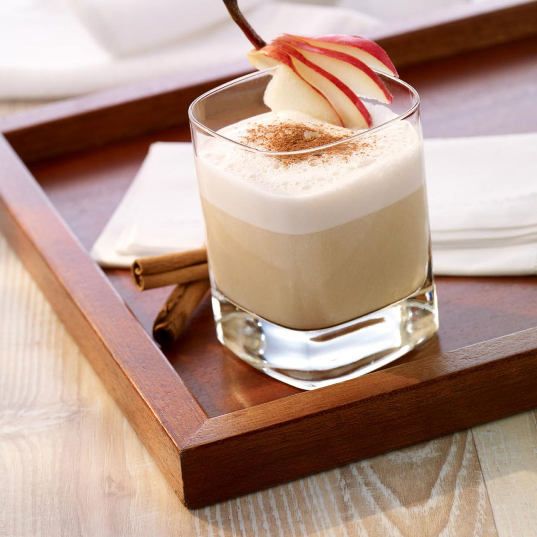 Mineralwasser-Cocktail: Wellness-Punsch