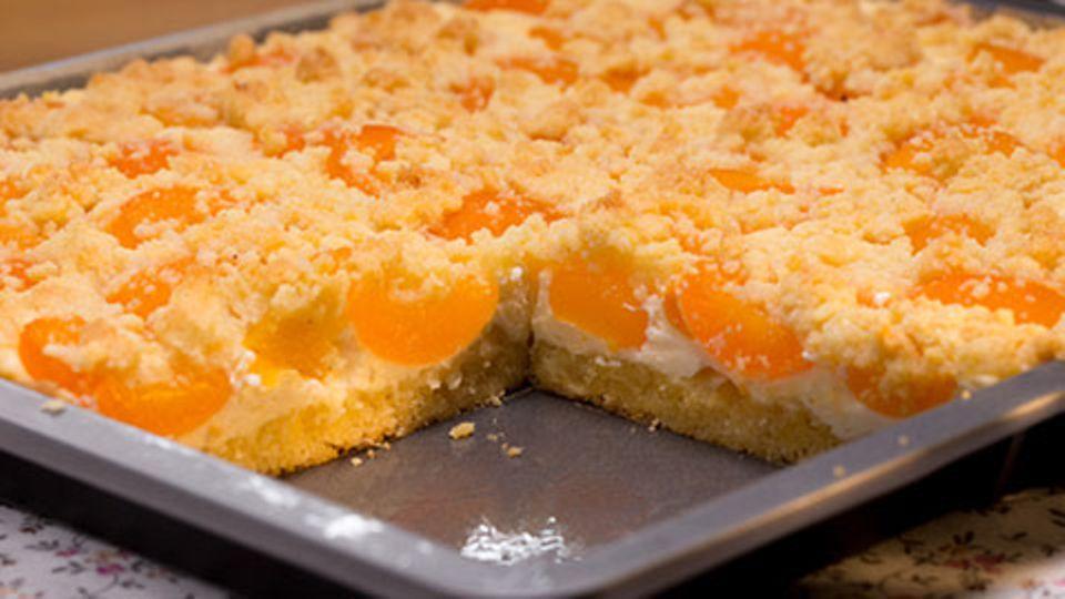 Blechkuchen: Rezepte und Tipps