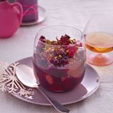 Seidentofu-Schoko-Pudding