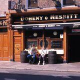 Publeben in Dublin