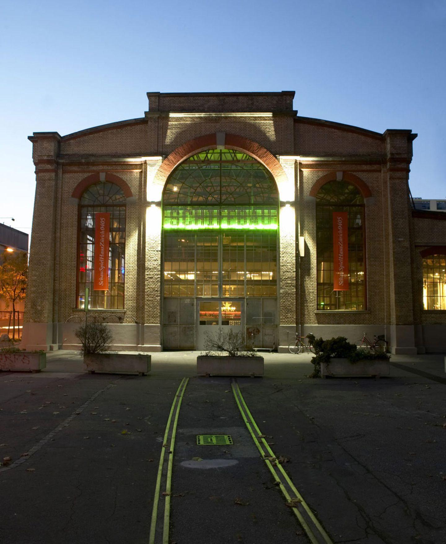 Kulturelles Zentrum