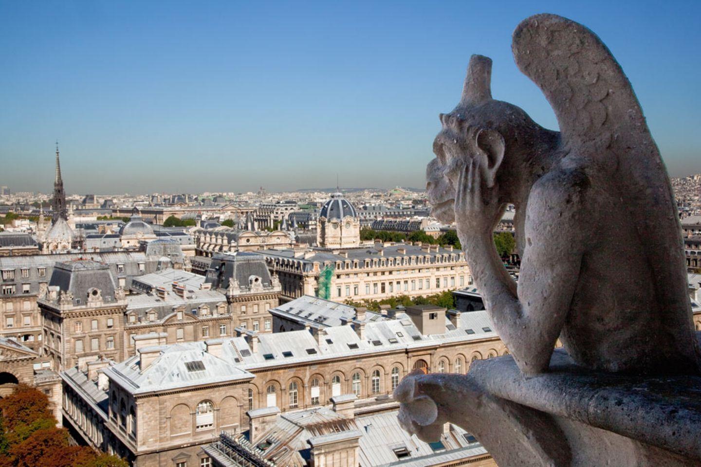 Glöckner von Notredame