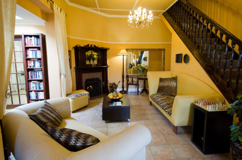 Olafs Guesthouse