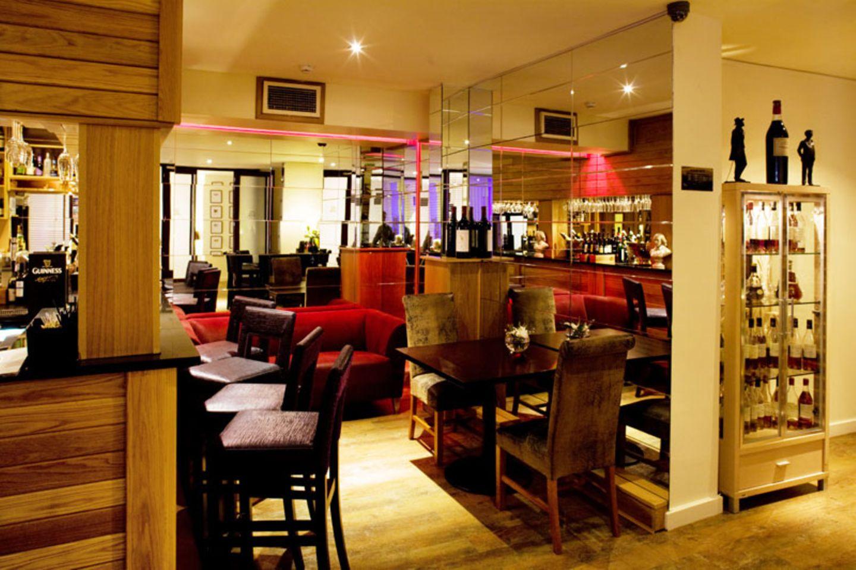 Restaurant L'Ecrivain
