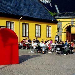 Christiania Platz