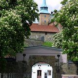 Akershus-Festung in Oslo