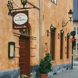 Gamle Raadhus-Restaurant