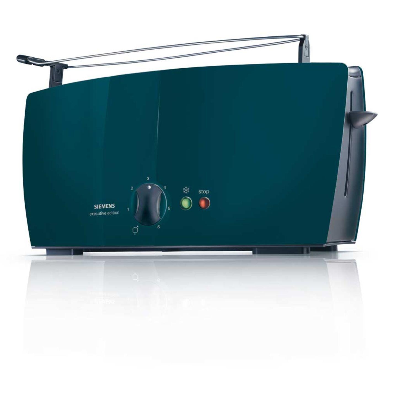 Siemens Toaster executive edition