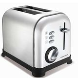 morphy richards Accents brushed Toaster