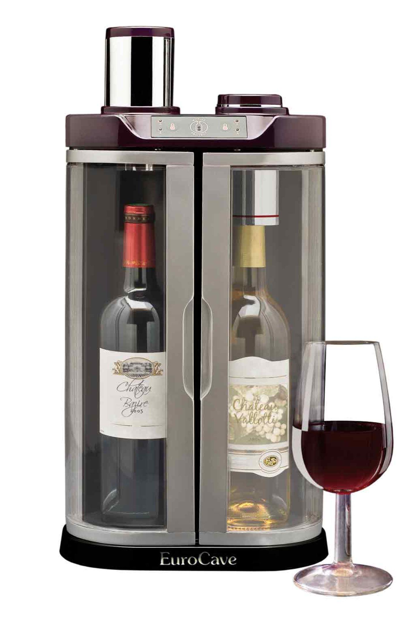 Sowine S-002 Weinkühler von EuroCave