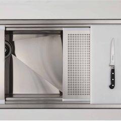 Multi Cooking System von Binova